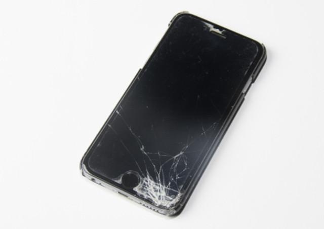 松原でiPhone修理(画面割れ・液晶)をしたい方は【Care Mobile なんばCITY店】へ